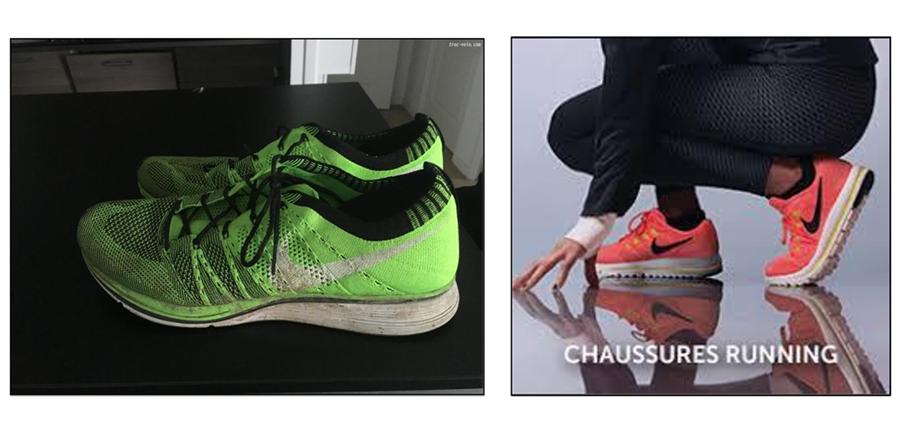 Le choix des chaussures pour la course à pieds ! PRIMORDIAL