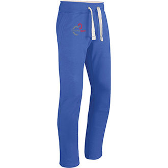 pantalon - french - terry - homme - coaching - sport - france