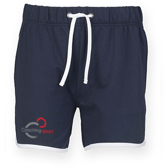 short - retro - homme - coaching - sport - france