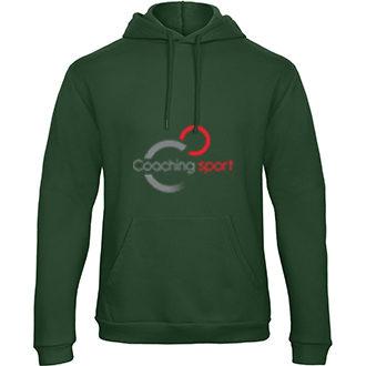 sweatshirt-à-capuche-unisexe-vert